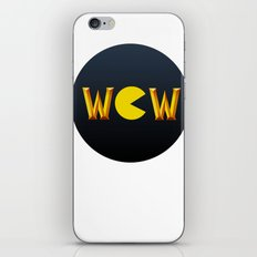 Game are changing, gamers remain iPhone & iPod Skin