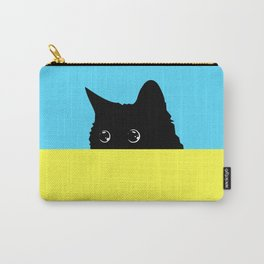 Kitty 2 Carry-All Pouch