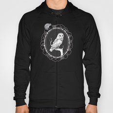 Night Owl Oval Hoody
