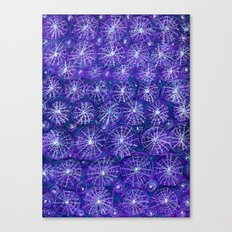 Starry Night Handmade Decoration Canvas Print
