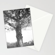 open for no business Stationery Cards