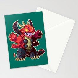 Hanjimora Stationery Cards