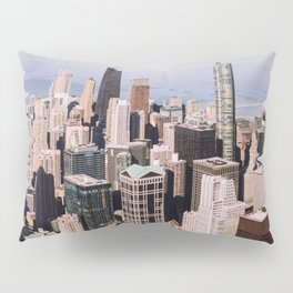 Sweet Home Chicago Pillow Sham