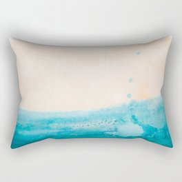 Lake Tahoe Rectangular Pillow