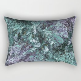 Abrasives Rectangular Pillow