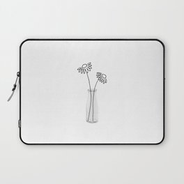 Flower Still Life II Laptop Sleeve