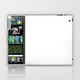 Blockbusters II Laptop & iPad Skin