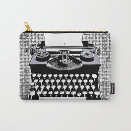 tyPOLOgy Carry-All Pouch