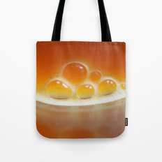 Drink your vegetables Tote Bag