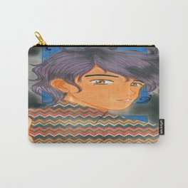 Malumd Type of Problems Carry-All Pouch