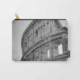 Coliseum Rome. Italy 72 Carry-All Pouch