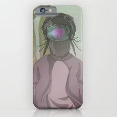 CRIKCET MIND O1 iPhone 6s Slim Case