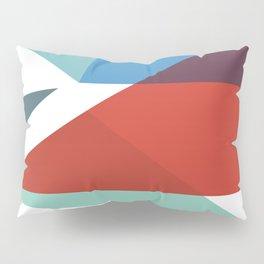 Shapes 015 Pillow Sham