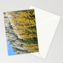 The Forest Of Colours Stationery Cards