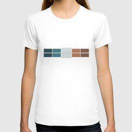 Color Scheme 1 T-shirt