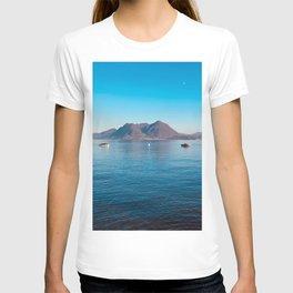 Borromean Islands, italian landscape, italian lake, lakes lover, Italy love, beautiful island, Stresa T-shirt