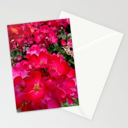 Flower - III Stationery Cards