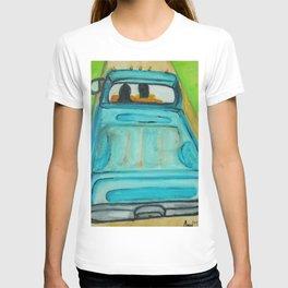 Las Girls T-shirt