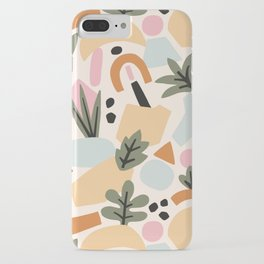Malibu Sunrise iPhone Case