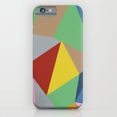 Abstraction iPhone 6s Slim Case
