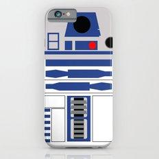 AstroMech Slim Case iPhone 6