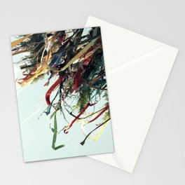 Ribbon Wishes Stationery Cards