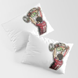 Mo - European Champion Pillow Sham