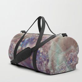 Ethereal Chain Duffle Bag