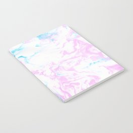 Marbling Notebook