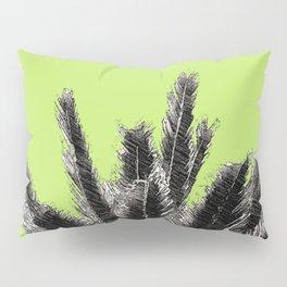 PURA VIDA GREENERY Pillow Sham
