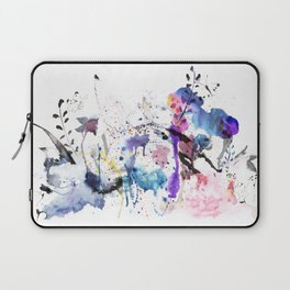 no title Laptop Sleeve