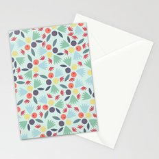 Berries & Leaves Stationery Cards