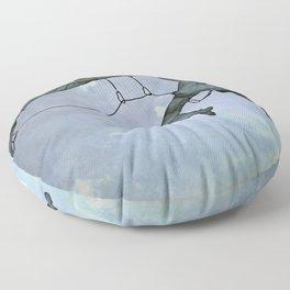 Climb On Floor Pillow