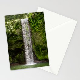 Chasing Waterfalls Stationery Cards