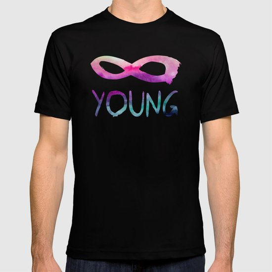 Forever Young II T-shirt