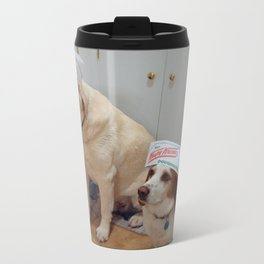 DoughnutDogs Travel Mug
