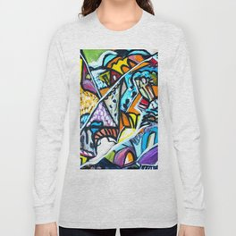 Shirakawago 白川村 #society6 #decor #buyart Long Sleeve T-shirt