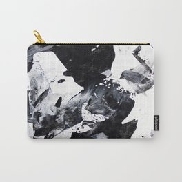 acrylic Carry-All Pouch