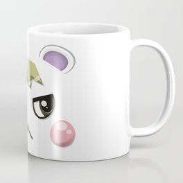 Animal Crossing Marshall Coffee Mug