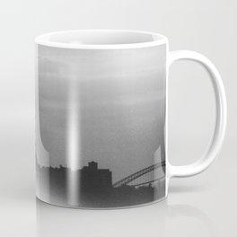 The River of Liberty Coffee Mug