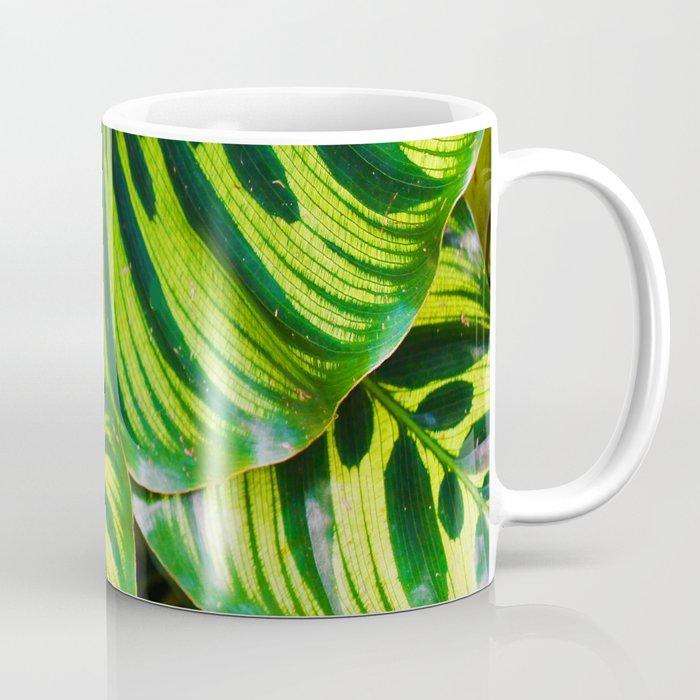 Leaf 1 Coffee Mug