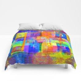 20180328 Comforters
