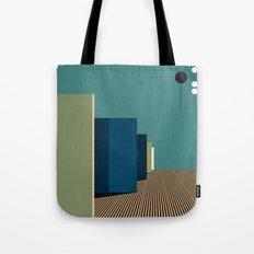 Urban #19 Tote Bag