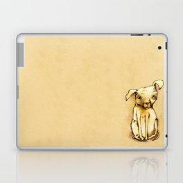 Ugly dog II Laptop & iPad Skin