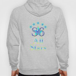s6 all stars (inv) Hoody