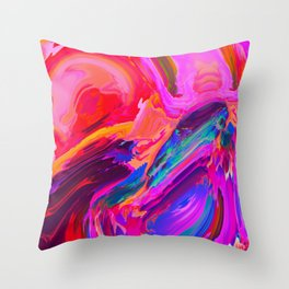 Pagelo Throw Pillow