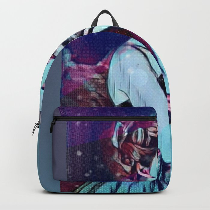 Ashley98 Backpack