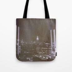 SLEEPLESS Tote Bag