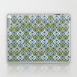 With love Laptop & iPad Skin
