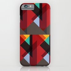 Crazy Abstract Stuff Slim Case iPhone 6s